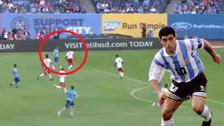 David Villa deslumbra en la MLS con gran jugada maradoniana