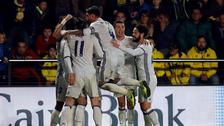 Niño dedicó emotivo video al Real Madrid por final de la Champions