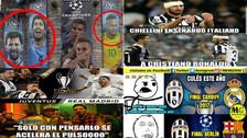 Real Madrid en la mira de los memes en la previa de la final de la Champions