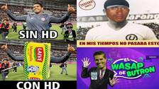 Universitario es víctima de memes tras perder ante Alianza Lima