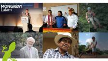 6 nombres que no debes olvidar en el Día Mundial del Medio Ambiente