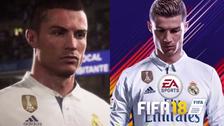 Cristiano Ronaldo protagoniza espectacular trailer de FIFA 18