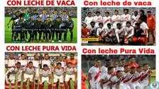 Los principales equipos del fútbol peruano son víctimas de memes