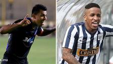 YouTube: Jefferson Farfán troleó a Rinaldo Cruzado por su golazo