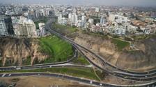 Lima está entre las ciudades con peor calidad del aire en América Latina