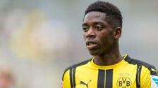 Por fuerte suma que pide el Dortmund: Ousmane Dembélé no llegará al Barcelona