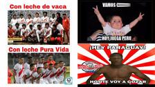 Los memes calientan la previa del amistoso Perú vs. Paraguay