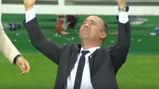 Dudamel lloró tras el pase de Venezuela a la final del Mundial Sub 20