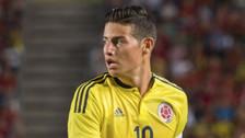 James Rodríguez: los tres clubes que pueden fichar al crack del Real Madrid