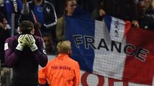 Video | Francia perdió ante Suecia por un blooper de Lloris en el último minuto