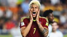 El emotivo mensaje de Peñaranda tras perder la final del Mundial Sub 20