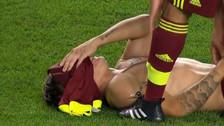 El llanto de los jugadores de Venezuela tras perder la final del Mundial sub20