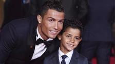 Cristiano Ronaldo habría pagado una fortuna para tener la custodia de sus mellizos