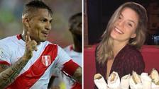 Thaísa Leal, la 'nueva novia' de Paolo Guerrero
