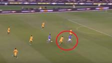 YouTube | Brasil goleó 4-0 a Australia con gol de Diego Souza a los 10 segundos