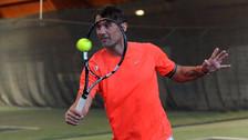 Paolo Maldini incursionará en el tenis a los 49 años