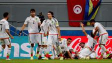 México empató 2-2 ante Portugal con un gol de cabeza al último minuto