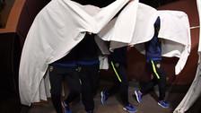 YouTube | Boca Juniors campeonó y se burló de River Plate con el 'Fantasma de la B'