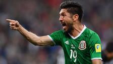 México sufrió para vencer 2-1 a Nueva Zelanda en la Copa Confederaciones
