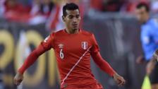 Miguel Trauco y sus posibilidades de llegar al fútbol europeo