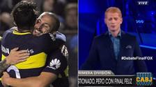 "Video | Liberman criticó título de Boca Juniors: ""Este es un campeoncito"""