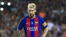 Messi estuvo a punto de dejar el Barcelona para ir al Manchester City
