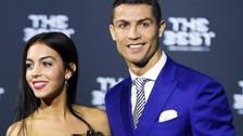 Cristiano Ronaldo será padre de una niña dentro de cinco meses, según prensa