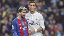 Cristiano Ronaldo y Lionel Messi están en el equipo ideal de World Soccer