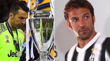 """Alessandro Del Piero: """"La Champions League está maldita para Juventus"""""""