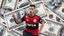 Flamengo valorizó por 55 millones de euros a Miguel Trauco, según GloboEsporte