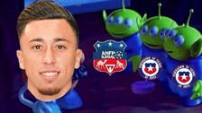 Los memes que dejó el pase de Chile a semifinales en la Copa Confederaciones