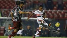 Video | Tiro libre de Christian Cueva terminó en gol de Sao Paulo