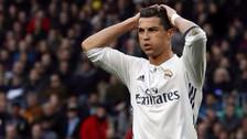 Manchester United prefiere a Harry Kane en lugar de Cristiano Ronaldo