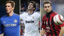 Diez jugadores que dieron un mal paso al fichar por estos clubes