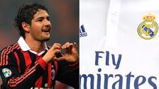 Alexander Pato rechazó a Real Madrid para irse al Milan a los 17 años
