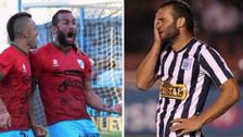 Mauro Guevgeozián: el descarte de Alianza Lima es hoy el salvador de su equipo