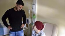 El emotivo gesto de Luis Suárez con un grupo de niños con cáncer