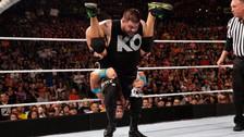 Estos son los 12 movimientos prohibidos por la WWE