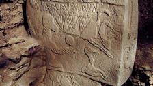 El templo más antiguo del mundo rendía culto al cráneo