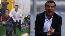 La emotiva arenga de Guillermo Sanguinetti por estar cerca de campeonar