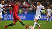 Chile hizo historia y avanza a la final de la Copa Confederaciones