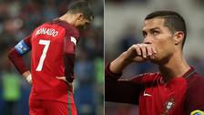 Así se lamentó Cristiano Ronaldo tras perder ante Chile en la Copa Confederaciones