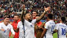 Así narraron en Chile la clasificación a la final de la Copa Confederaciones