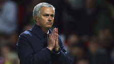 José Mourinho: los 3 fichajes que exige al Manchester United