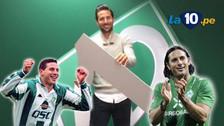 Claudio Pizarro no seguirá en Werder Bremen, recuerda sus mejores goles