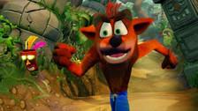 Lo bueno, lo malo y lo feo de Crash Bandicoot N. Sane Trilogy