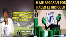 Memes se burlan de Alianza Lima y su empate ante Cantolao