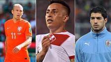 10 selecciones mundialistas que la Selección Peruana superó en el ránking FIFA