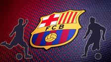 Barcelona: 6 talentos que quiere fichar sí o sí, según la prensa española.