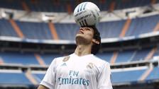 Youtube | Así juega Jesús Vallejo, el nuevo jale de Real Madrid